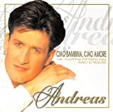 Andreas - Inno d'amore