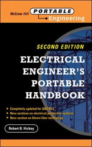 Electrical Engineer's Portable Handbook
