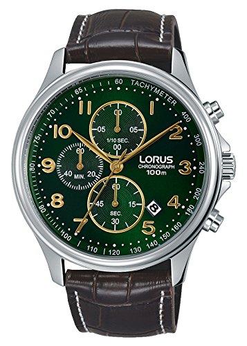 reunirse precio competitivo clásico LORUS Reloj de Pulsera RM361DX9