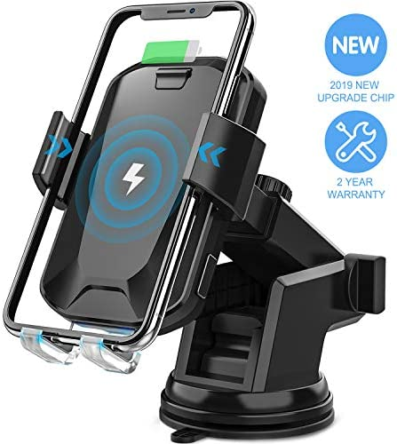 Wireless CHGeek Charging Windshield Dashboard product image