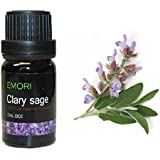 Clary Sage 100% Pure Essential Oil 10ml Therapeutic Grade