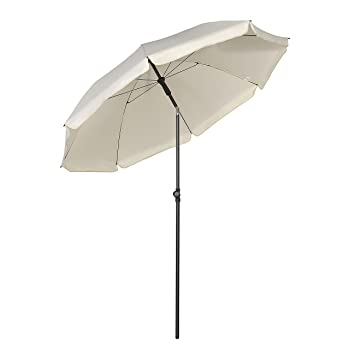pied de parasol but
