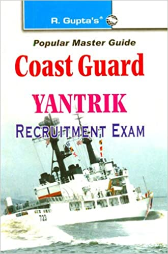 Buy indian coast guard yantrik recruitment exam guide book online at buy indian coast guard yantrik recruitment exam guide book online at low prices in india indian coast guard yantrik recruitment exam guide reviews fandeluxe Images