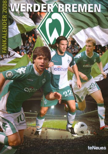 Werder Bremen 2008