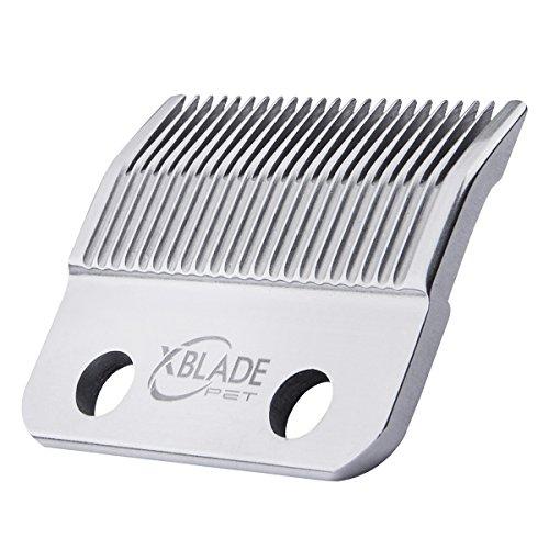 XBLADE Professional Animal Standard Adjustable Blade - Wahl #30-15-10 Blade Set substitute #1037-400 by XBLADE (Image #2)