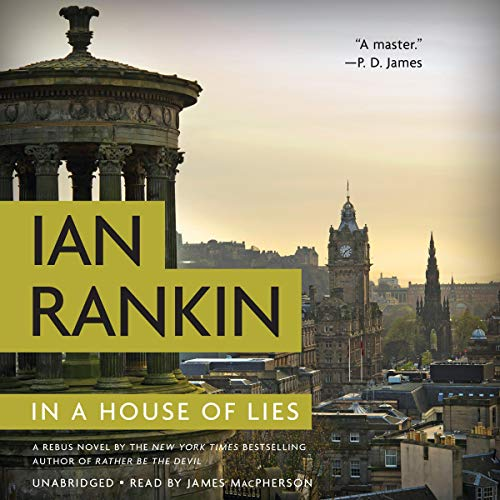 Pdf Thriller In a House of Lies