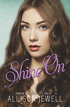 Shine Book Allison J Jewell ebook product image