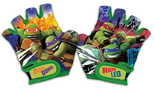 Ninja Turtles 80186 – paar handschoenen Disney Ninja Turtles