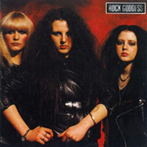 Rock Goddess -