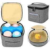 Amazon.com: Bolsas Térmicas para Biberones: Productos para Bebé