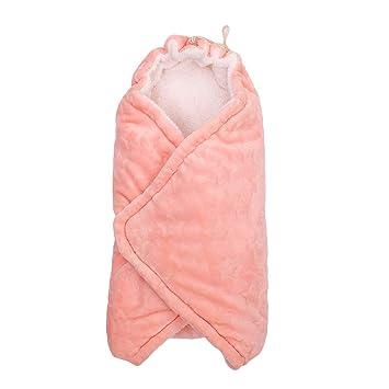 Saco de Dormir para bebé, bebé, niño o niña, Manta cálida para bebé al Aire Libre: Amazon.es: Electrónica