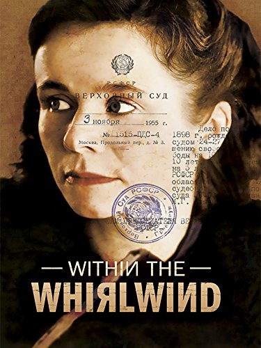 Within the Whirlwind -
