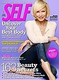 Renee Zellweger (October 2008 - Self Magazine)