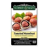 Market & Main Toasted Hazelnut Flavored Coffee, 6