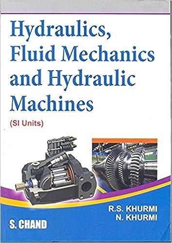 Buy A Textbook of Hydraulics, Fluid Mechanics and Hydraulic
