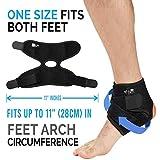 Ankle Support Brace, Breathable Neoprene