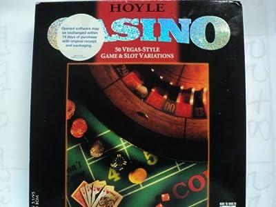 Hoyle Casino: 50 Vegas-style Game & Slots (Sierra)