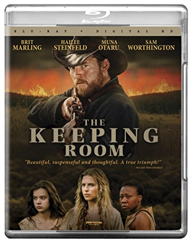 The Keeping Room [Blu-ray]
