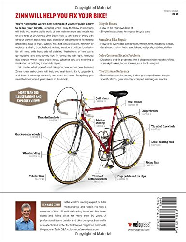 The 8 best bicycle maintenance