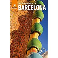 The Rough Guide to Barcelona (Rough Guides)