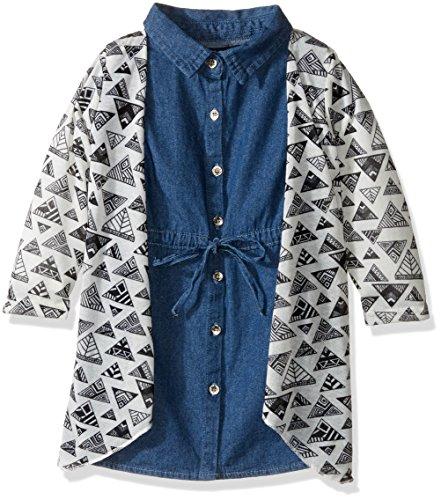 aztec dress code - 4