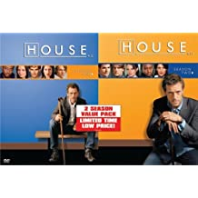 House, M.D.: Seasons 1-2