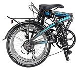 Schwinn Adapt 2 Folding Bike, 20-Inch
