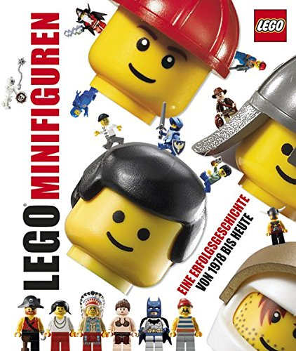 LEGO Minifiguren: Eine Erfolgsgeschichte von 1978 bis heute