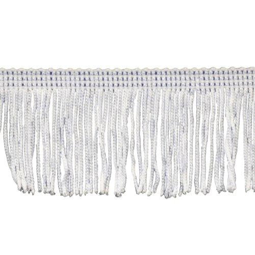 Chainette Fringe 10-Yard Polyester
