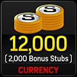 MLB 15: The Show - Stubs (12000) - PSN Cross-Buy