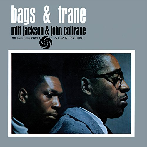 Price comparison product image Bags & Trane (Mono Remaster)(Vinyl)