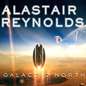 Galactic North Audiobook