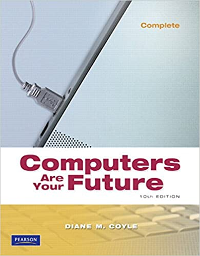Computers Are Your Future, Complete