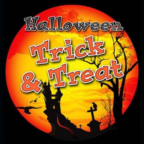 Halloween Trick & Treat (Music and Sound Effects) -