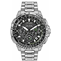 Citizen Promaster Navihawk Men's Chronograph Watch
