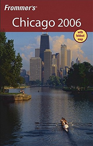 Frommer's Chicago 2006