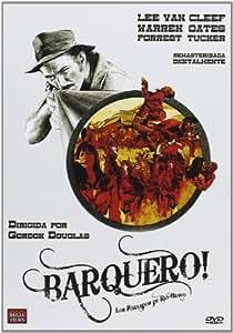 Los Forajidos De Río Bravo [DVD]