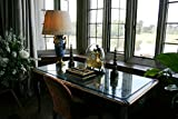 Home Comforts Framed Art for Your Wall Office Leeds Castle England Window Desk 10x13 Frame