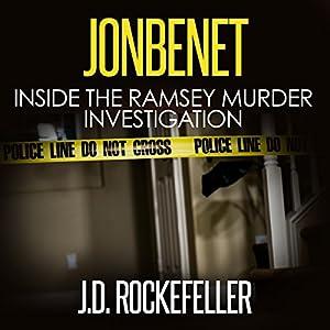 JonBenet Audiobook