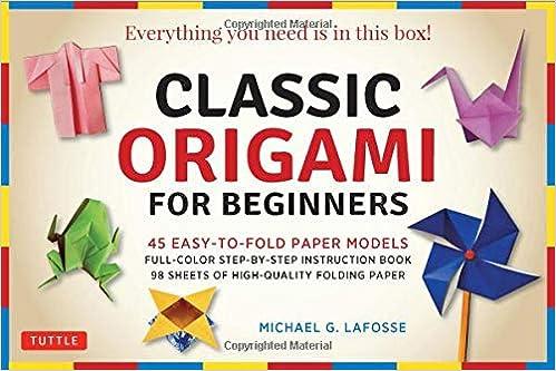 Origami Popup Book Tutorial - DIY - Paper Kawaii - YouTube | 333x499