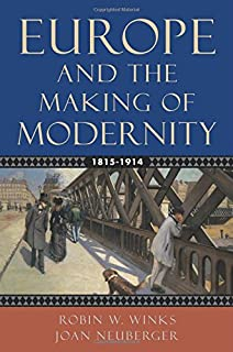 Amazon 19th century europe a cultural history 9780745643601 europe and the making of modernity 1815 1914 fandeluxe Choice Image