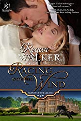Racing with the Wind (Agents of the Crown Book 1)