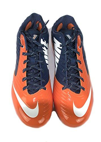 Speed NIKE Orange Blue TD Vapor US Football 13 Cleat 5 White M rqq5Rwxz