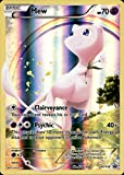Pokemon - Mew (XY110) - XY Black Star Promos - Holo