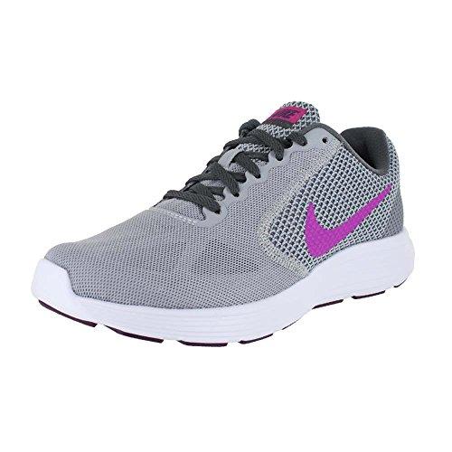 8fa61beb8522a Galleon - NIKE Women s Revolution 3 Running Shoe