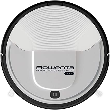 Rowenta Aspirateur Robot Smart Force Essential Aqua RR6976WH: Amazon.es: Hogar