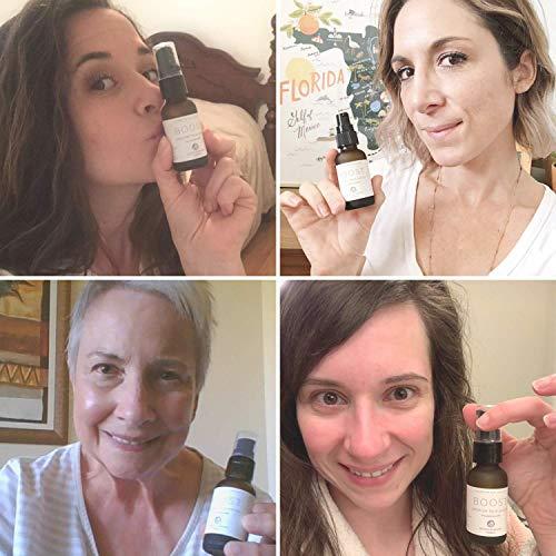 Peptide Complex Serum – BEST Anti Aging Serum – Anti Wrinkle Skin Care – Advanced Delivery – Facial Skin Care – Natural…