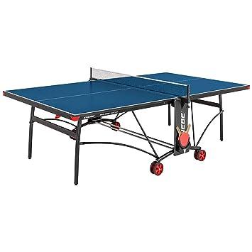 Enebe Mesa Ping Pong New Zenit Indoor: Amazon.es: Deportes y aire ...