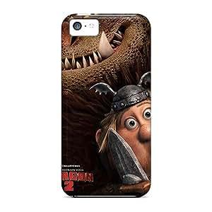 RichardBingley Iphone 5c Durable Hard Phone Cover Allow Personal Design Attractive Mr Peabody Sherman Skin [LSl13310eOQc]