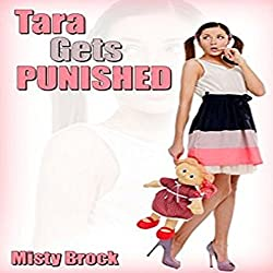 Tara Gets Punished by Daddy
